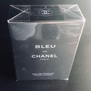 Bleu de CHANEL cologne and aftershave set